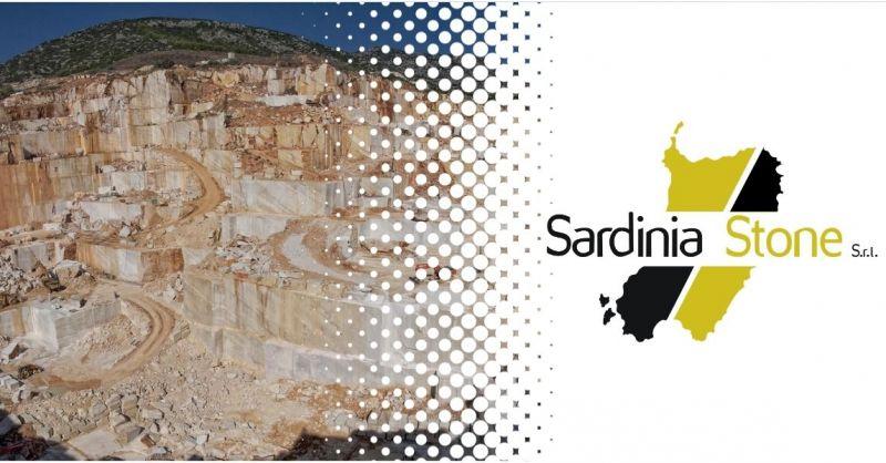 Sardinia Stone - Occasione produzione e commercializzazione lastre di mardo sardo