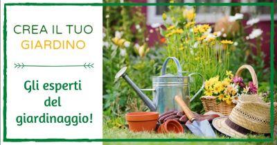 offerta azienda specializzata nella progettazione e realizzazione di giardini bologna