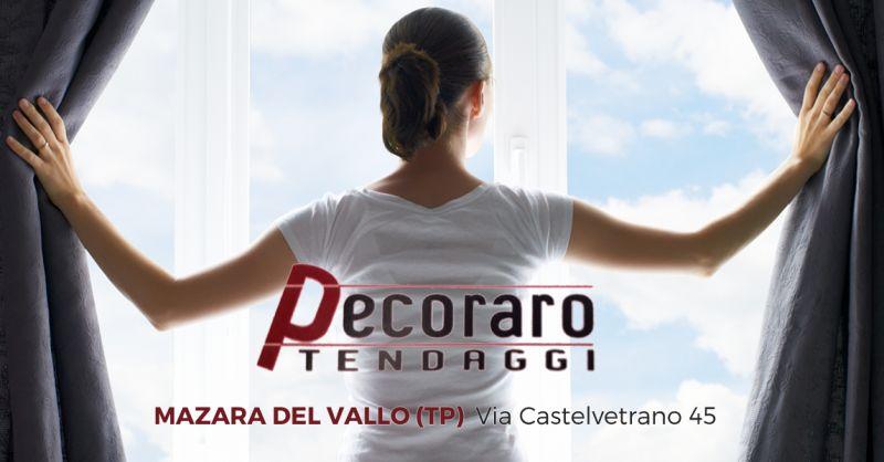 Offerta Vendita Tessuti per la Casa Mazara del Vallo - Occasione Vendita Tessuti su Misura Mazara del Vallo