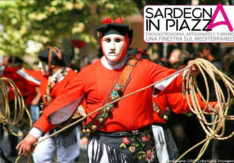 SARDEGNA IN PIAZZA offerta eventi cultura sarda – cucina tipica sarda tradizioni sarde