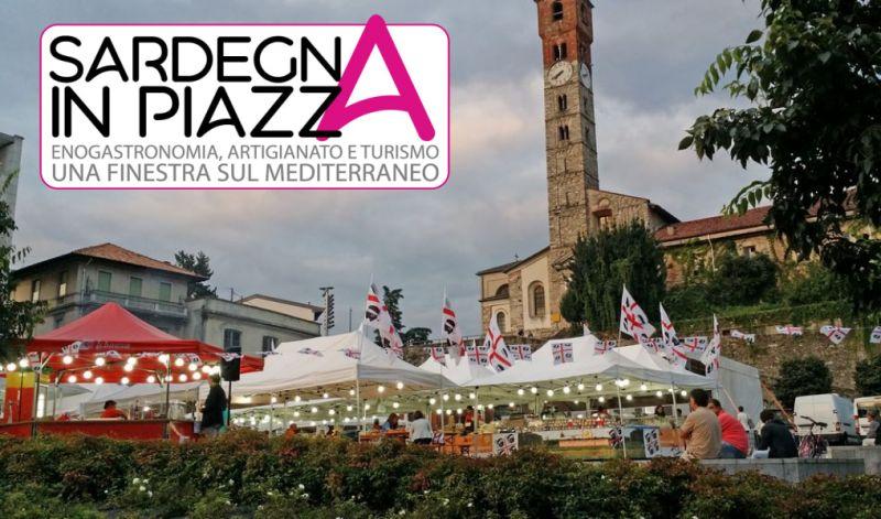SARDEGNA IN PIAZZA offerta date manifestazione – promozione eventi culturali sardegna