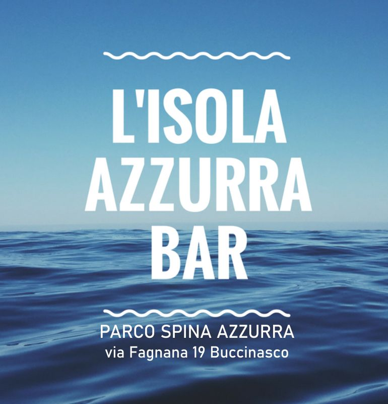 SARDEGNA IN PIAZZA offerta bar isola azzurra buccinasco – promozione prodotti tipici sardi