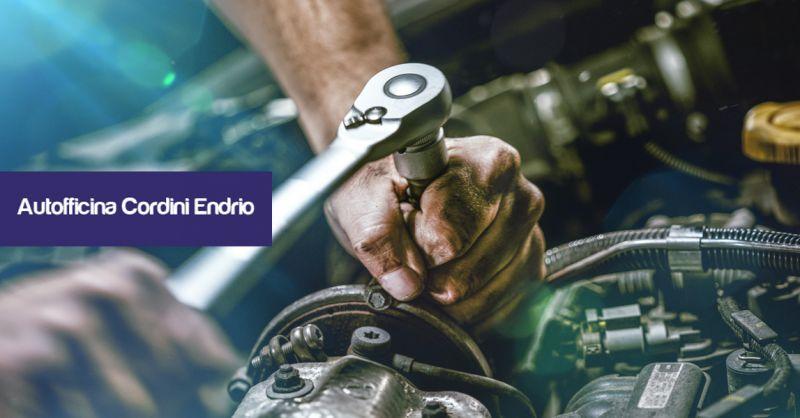 Offerta Autofficina Torrette di Ancona - Occasione Officina Meccanica Torrette di Ancona