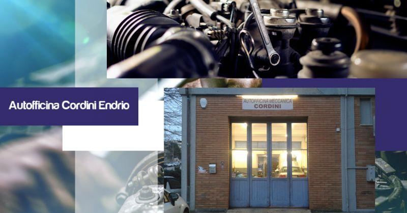 Offerta Officina Meccanica Ancona Torrette - Occasione Riparazione Impianti Elettrici Ancona Torrette