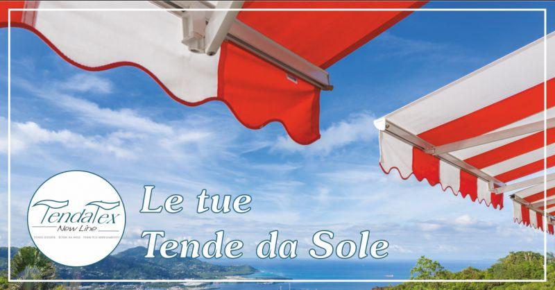 tendatex new line offerta installazione tende da sole - occasione tende da sole savona