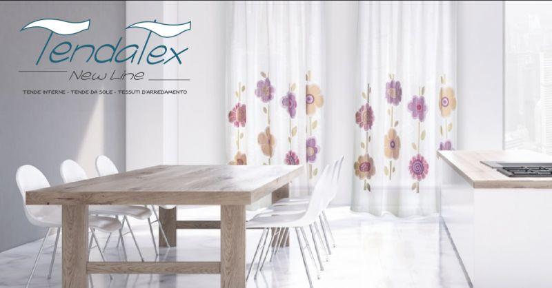 tendatex new line offerta tende da interno - occasione tende da esterno savona
