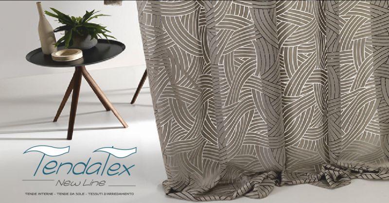 tendatex new line offerta installazione tende da interno - occasione tende tecniche savona