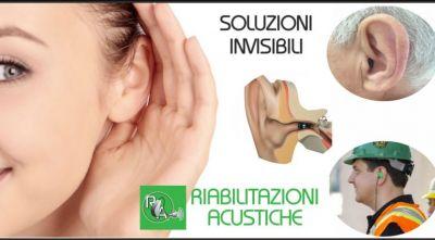 riabilitazioni acustiche offerta vendita apparecchi acustici gubbio