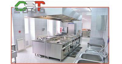 offerta assistenza cucine professionali per alberghi e ristoranti tecno meccanica cst 2000