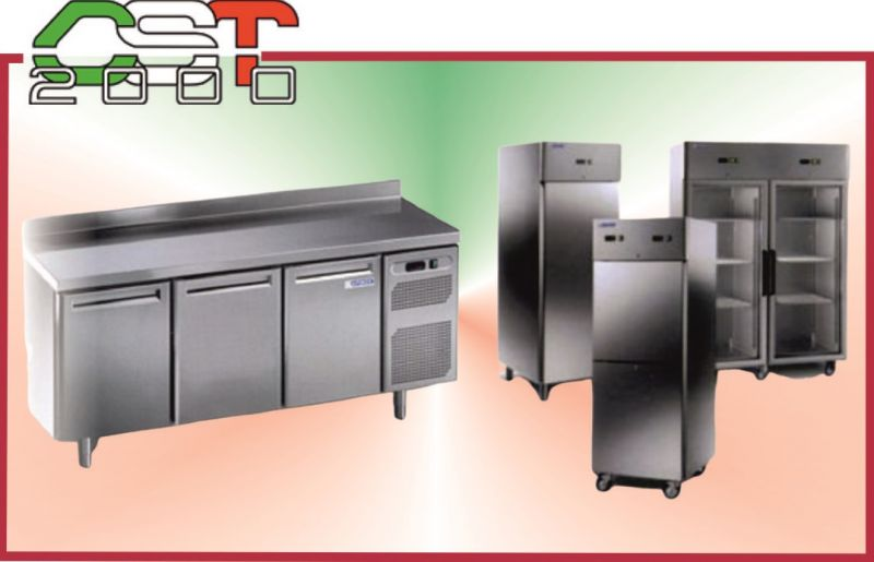 occasione assistenza cucine industriali per ristoranti e strutture ricettive -  CST 2000