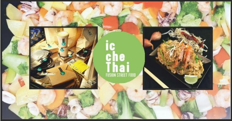 ICCHETHAI FIRENZE PUCCINI - offerta ristorante e take away thailandese firenze