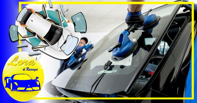 Offerta Servizio sostituzione e riparazione cristalli auto Bergamo - Occasione Sostituzione Cristalli Paratico
