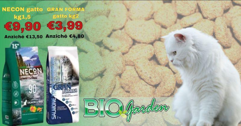 offerta croccantini gatti ragusa - occasione vendita cibo secco per gatti vittoria