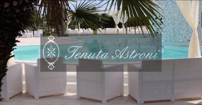 TENUTA ASTRONI offerta location per cerimonie napoli - occasione locale per ricevimenti napoli