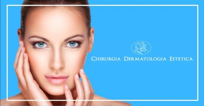 Offerta centro chirurgia dermatologia estetica Verona - occasione specialista in dermatologia
