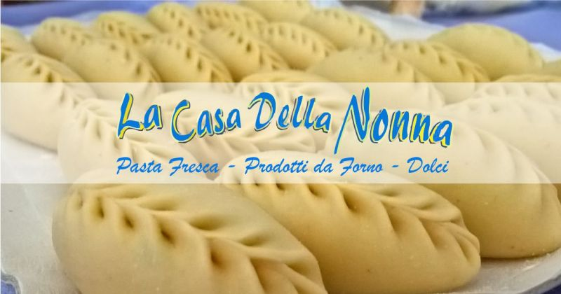 La Casa della Nonna Bolotana - offerta pasta fresca prodotti da forno e dolci tipici
