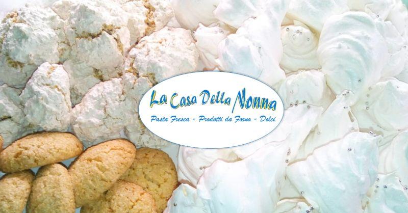 La Casa della Nonna Bolotana - offerta dolci tipici della Sardegna
