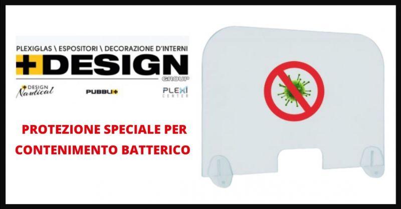 Offerta dispenser gel igienizzante anti contagio Verona - Occasione barriere protettive covid19