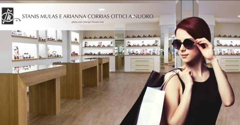 SM OTTICA Nuoro - offerta occhiali da vista e sole di tendenze alla moda