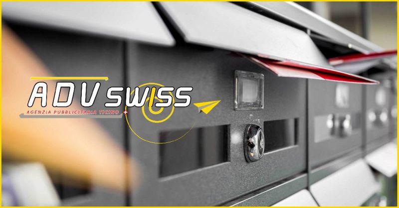 ADV SWISS AGENZIA PUBBLICITARIA - Offerta azienda specializzata distribuzione volantini Ticino