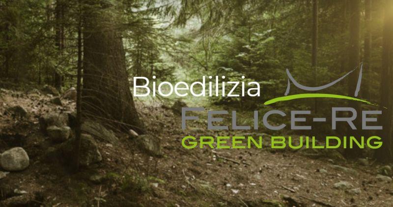 Felice Real Estate Srl - Occasione azienda leader in bioedilizia e realizzazione case in legno