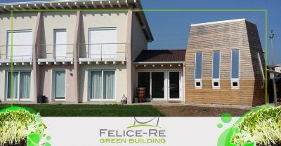occasione costruzione case ecologiche offerta realizzazione case prefabbricate ecologiche