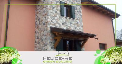 offerte realizzazione edifici eco sostenibili vicenza occasione edifici a basso impatto ambientale vicenza