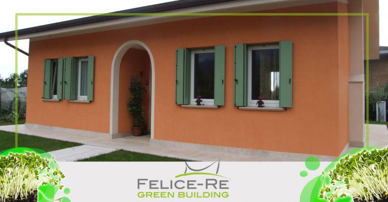 Offerte Progettazione edifici eco sostenibili Vicenza - Occasione Costruzioni basso impatto ambientale Vicenza