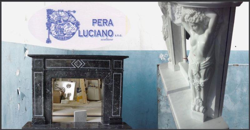 vendita camini in marmo Versilia Lucca - cornici in marmo Versilia Lucca