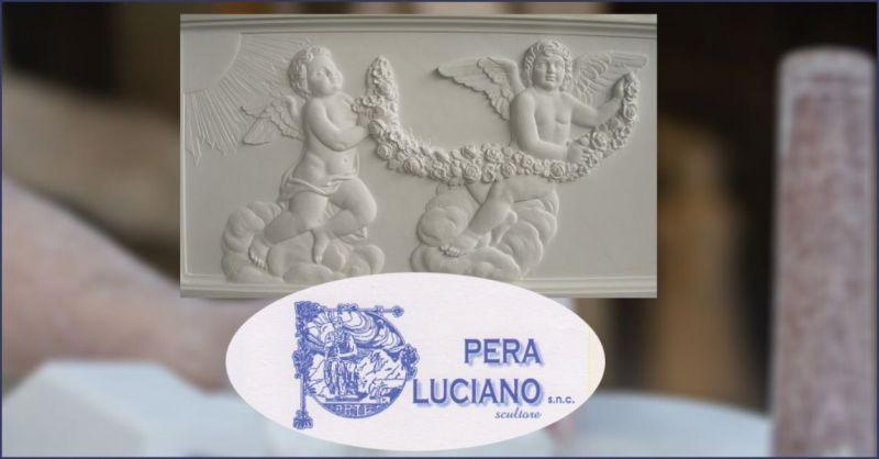 occasione bassorilievi in marmo Lucca e Versilia - PERA LUCIANO