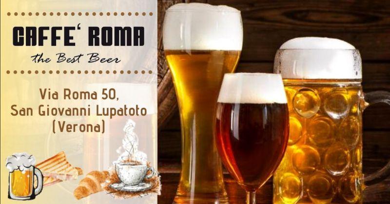 Offerta bar con birre speciali provincia Verona - Occasione dove bere birra Kapplerbraeu Ceco Rohozec