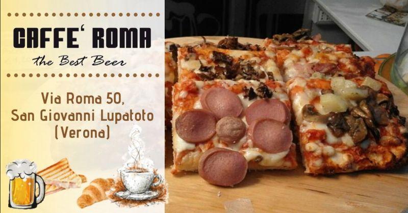 Offerta bar con pranzi veloci San Giovanni - Occasione dove mangiare piatti freddi San Giovanni Lupatoto