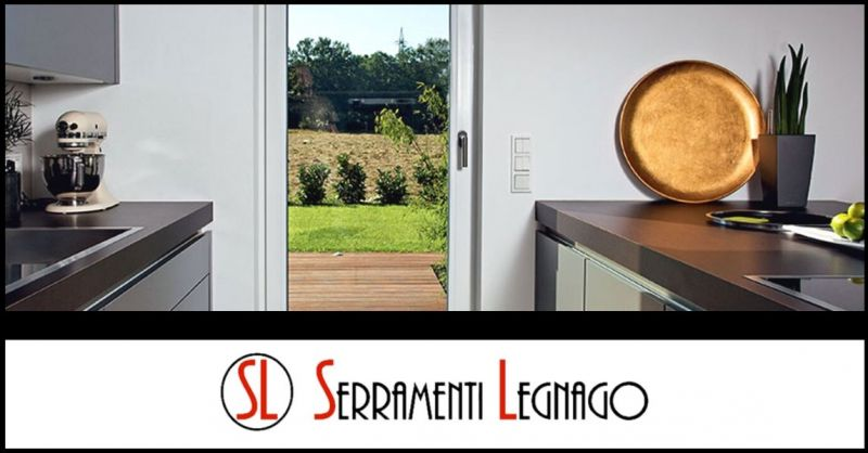 Offerta azienda specializzata nella vendita e posa in opera di serramenti Rovigo