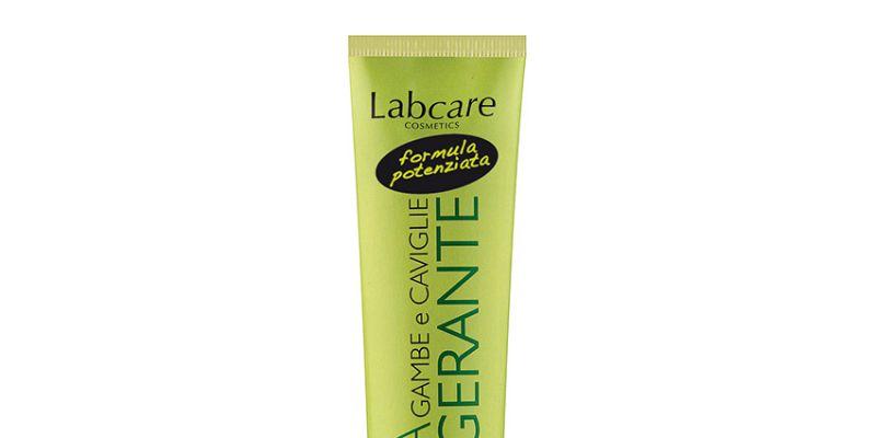 Labcare Crema Refrigerante