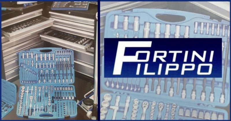 promozione Revisione e Riparazione di compressori e utensili elettrici - OFFICINA FORTINI