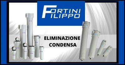 promozione montaggio accessori aria compressa per eliminazione condense firenze fortini