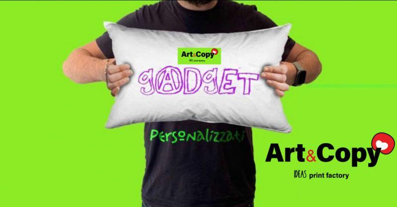 Offerta gadget personalizzati Anzio - Promozione centro di stampa digitale Aprilia