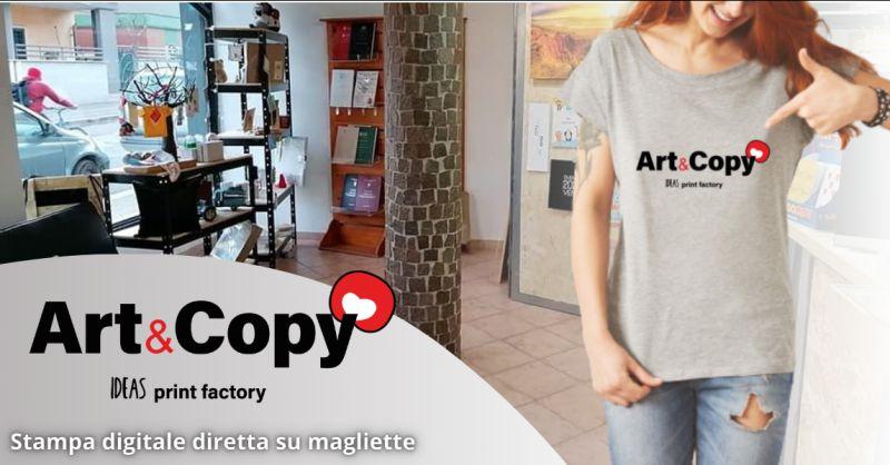 offerta stampa digitale diretta su magliette Aprilia - occasione stampa magliette anzio