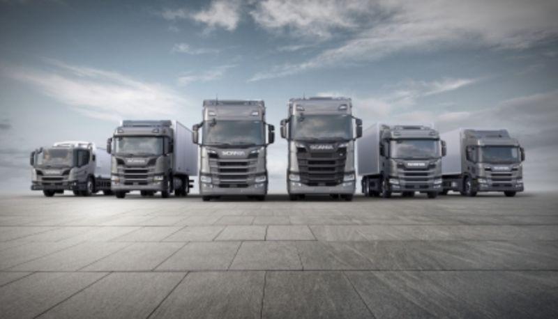 Offerta riparazione motori Scania Versilia - occasione Officina Capovani srl Versilia