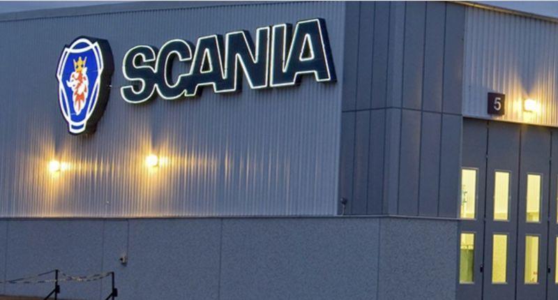 Offerta officina autorizzata Scania Querceta - Officina Capovani