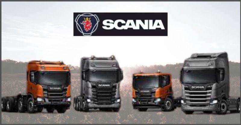 OFFICINA CAPOVANI - offerta riparazione veicoli industriali Lucca e Versilia