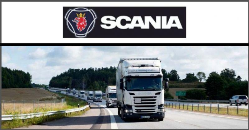 OFFICINA CAPOVANI - offerta riparazione veicoli industriali Massa Carrara