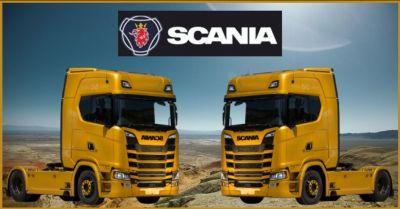 officina autorizzata scania offerta riparazione motori scania massa carrara