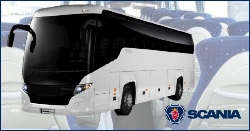 occasione servizio autofficina riparazione autobus Lucca e Massa Carrara