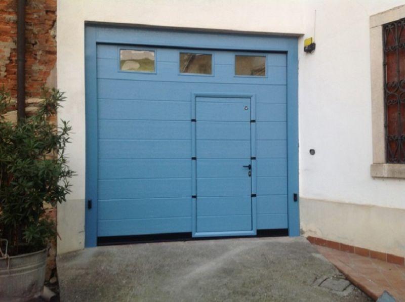 Offerta miglior prezzo portoni per garage Vicenza