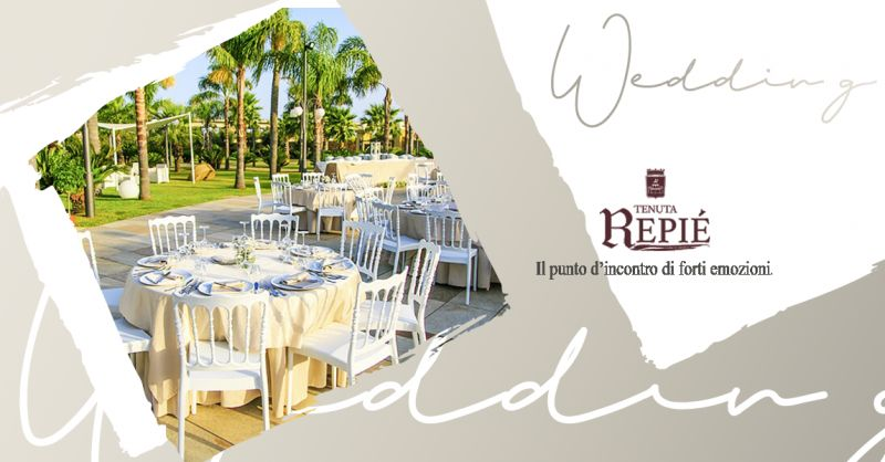 Offerta Location Wedding Mazara Trapani - Occasione Sala Wedding Mazara Trapani