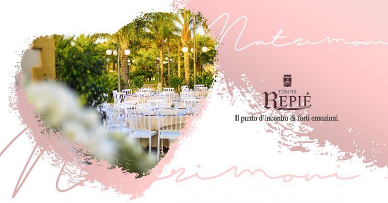 Offerta Location Matrimoni Mazara Trapani - Occasione Prenotare Sala Ricevimenti Mazara Trapani