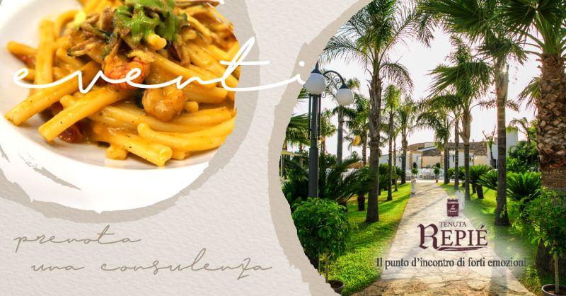 Offerta Ampia Location Per Eventi Mazara Trapani - Occasione Villa Con Parco Per Feste Trapani