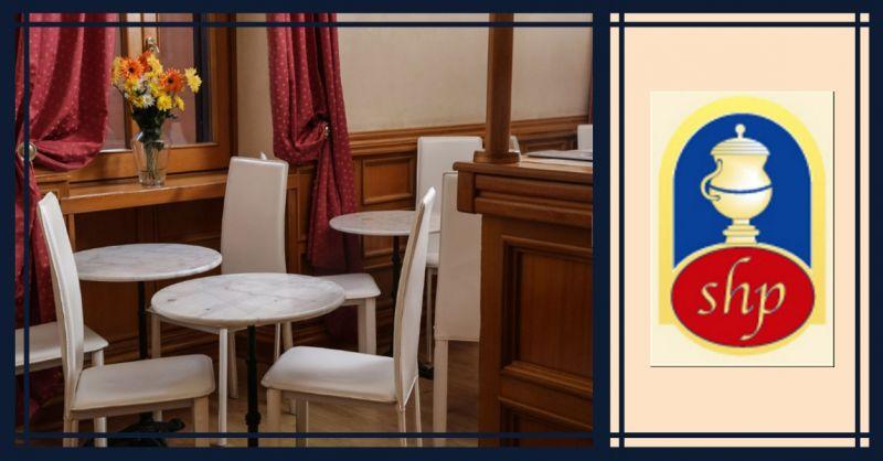 Hotel Santa Prassede - Promozione albergo economico roma termini vista Basilica San Pietro