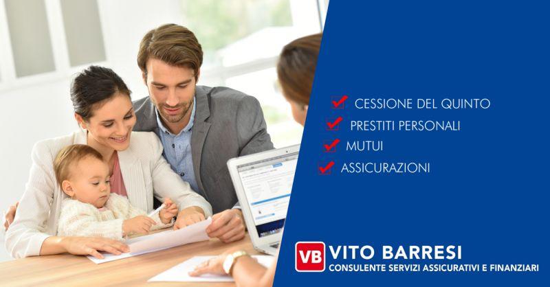 VITO BARRESI - Offerta Consulente Servizi Assicurativi Castelvetrano Trapani